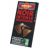 Alter éco - Chocolat noir intense bio