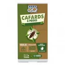 Aries - Cafards et blattes, lot de 6 pièges