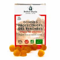Ballot-Flurin - Gommes Protectrices des Pyrénées x 30g