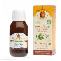 Ballot-Flurin - Soothing Propolis Winter Syrup 100mL
