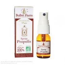 Ballot-Flurin - Spray Propolis Bio 15ml