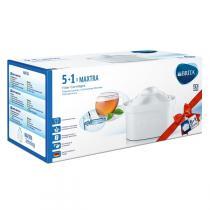 Brita - Brita Maxtra Water Filter Cartridge 5 Pack + 1 Free