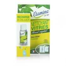 Etamine du Lys - Nettoyant vitres recharge à diluer 50ml