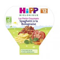 Hipp - Spaghetti à la bolognaise