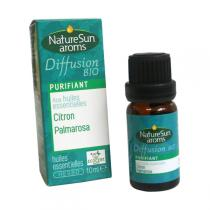 NatureSun Aroms - Diffusion Purifiant Bio 10ml