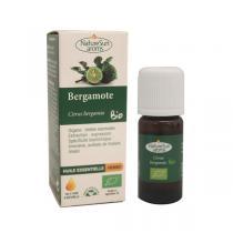 NatureSun Aroms - Huile Essentielle Bergamote BIO 10mL