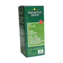 NatureSun Aroms - Organic Cistus Essential Oil 5mL