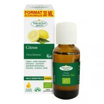 NatureSun Aroms - Huile Essentielle Citron BIO 30mL