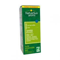 NatureSun Aroms - Huile Essentielle Lavande Fine BIO 30mL