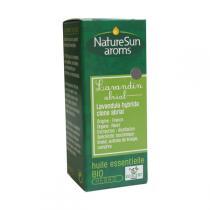 NatureSun Aroms - Huile Essentielle Lavandin Abrial BIO 10mL