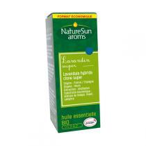 NatureSun Aroms - Huile Essentielle Lavandin Super BIO 30mL