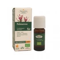 NatureSun Aroms - Huile Essentielle Palmarosa BIO 10mL