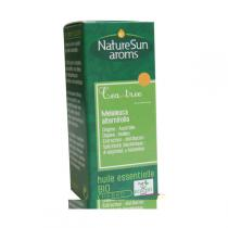 NatureSun Aroms - Organic Tea Tree Essential Oil 10mL