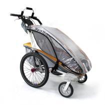 Chariot - Toile de protection contre la pluie