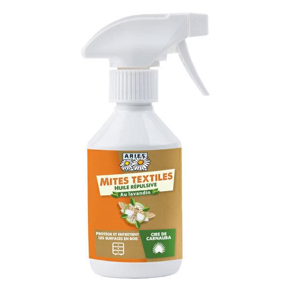 Aries - Spray Anti-mites huile 250ml