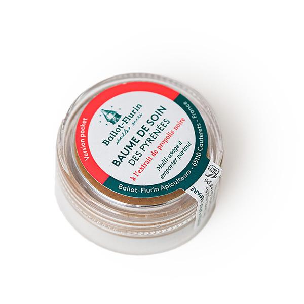 Ballot-Flurin - Baume de soin à la propolis pocket 7ml