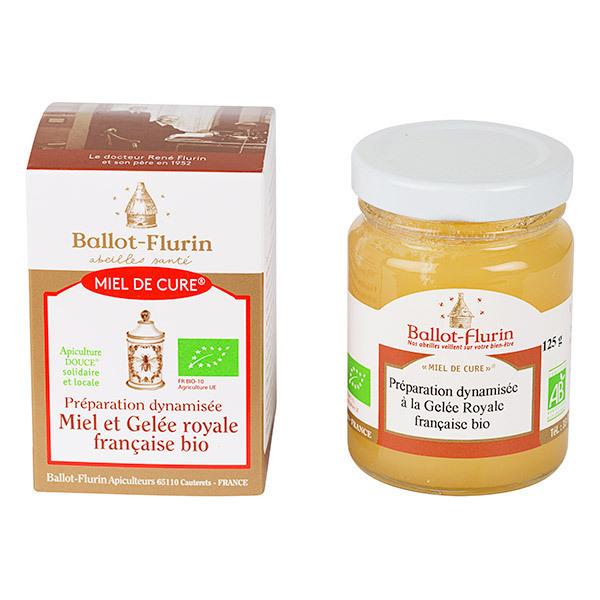 Ballot-Flurin - Gelatina reale e preparazione miele degli Alti Pirenei