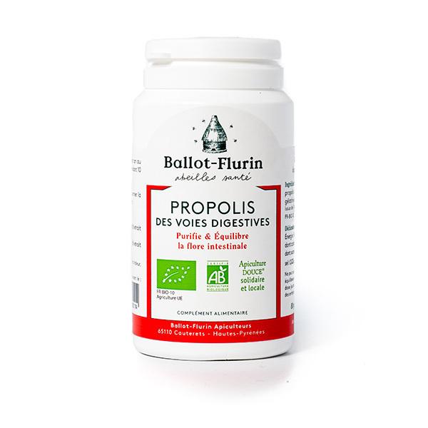 Ballot-Flurin - Propolis des Voies digestives 80 gélules