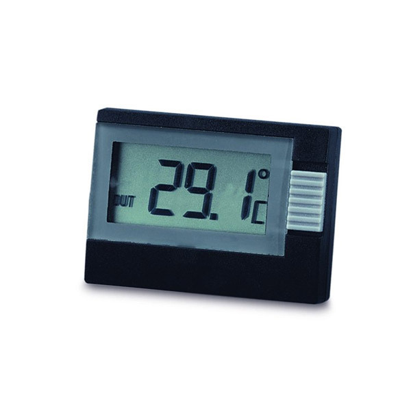 Thermom tre int rieur digital tfa acheter sur for Thermometre interieur exterieur