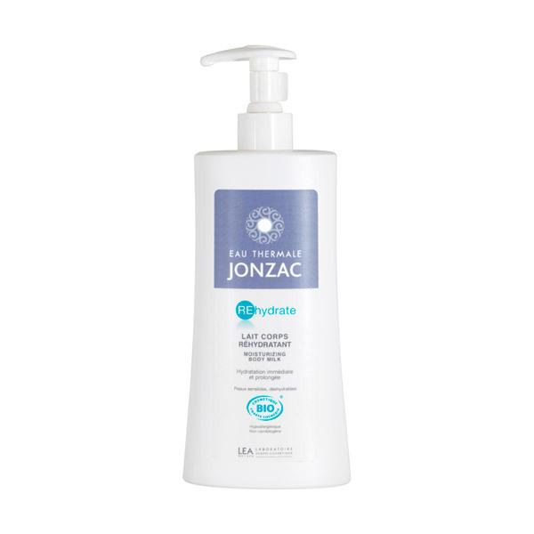 Eau Thermale Jonzac - Moisturising Body Milk - 400ml