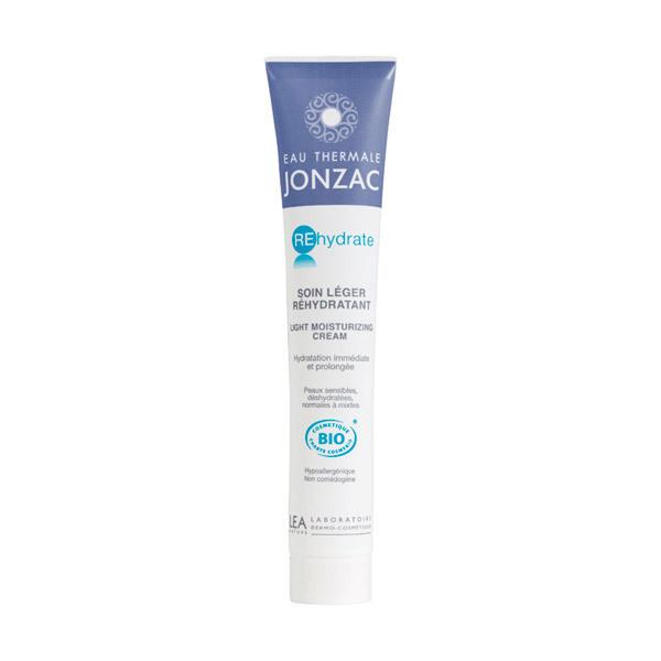 Eau Thermale Jonzac - Soin LEGER Hydratant 50 ml