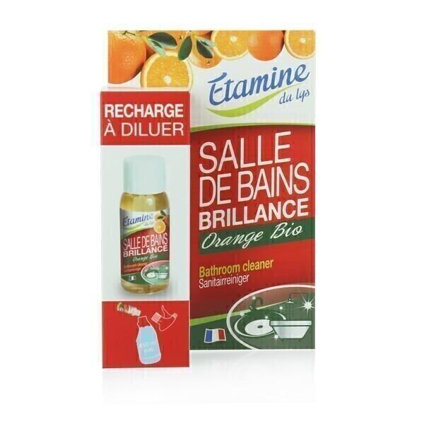 Etamine du Lys - Recharge à diluer Brillance SdB 50ml