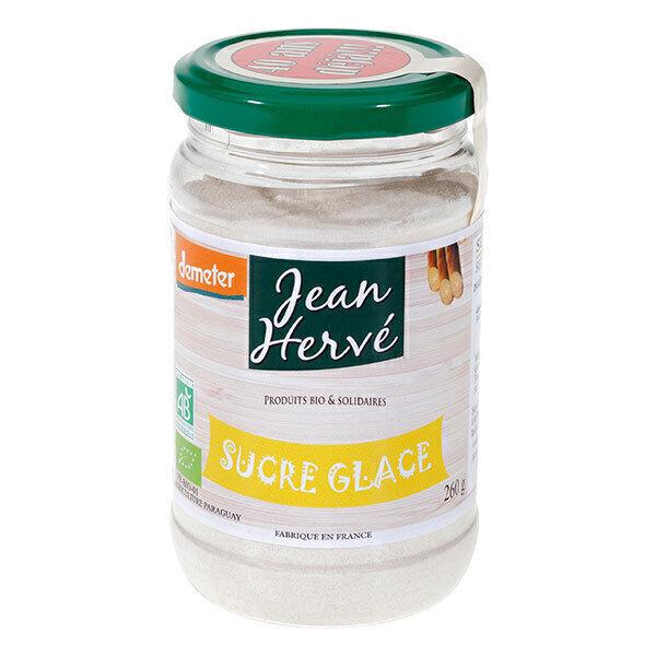 Jean Hervé - Sucre Glace Bio 260g
