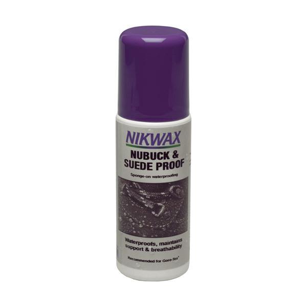 Nikwax - Imperméabilisant nubuck et daim - 125 ml