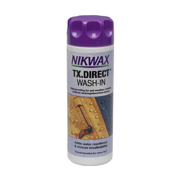 Nikwax - Imperméabilisant vêtements 300ml