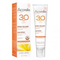 Acorelle - Spray solaire SPF30 100ml