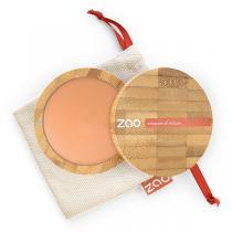 Zao MakeUp - Terre cuite minerale 347 Eclat naturel