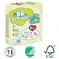 BB Ecologic - 18 culottes d'apprentissage T5 12-18Kg