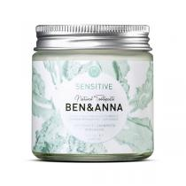 Ben & Anna - Dentifrice dents sensibles 100ml