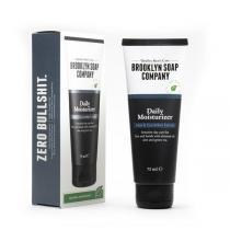 Brooklyn Soap Company - Crème hydratante visage 75ml