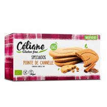 Céliane - Spéculoos sans gluten 120g