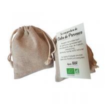 Coeur d'Abeille - Pochon de Cèdre de Provence 35g