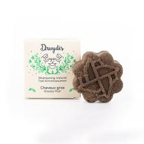 Druydes - Shampoing solide cheveux gras 70g