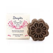Druydes - Shampoing solide cheveux secs frisés 70g