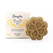 Druydes - Shampoing solide douceur 70g