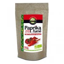 Ecoidées - Paprika fumé sachet recharge 250g