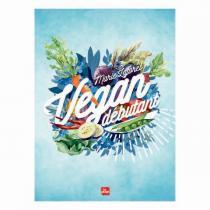 Editions La Plage - Vegan débutant - Livre de Marie Laforêt