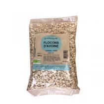 Greenweez - Flocon d'avoine Bio 500g
