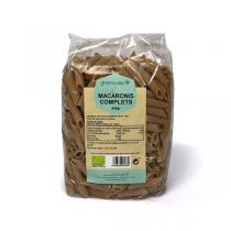 Greenweez - Macaronis complets Bio Italie 500g