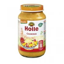 Holle - Petit pot couscous 190g