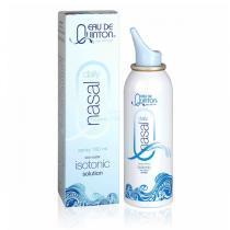 Laboratoires Quinton - Quinton Spray Nasal Action modérée 100 mL