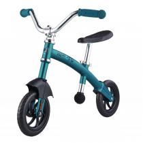Micro - Draisienne G-Bike Chopper Deluxe Aqua de 2 à 5 ans
