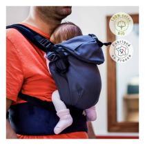 Néobulle - Porte-bébé préformé NEO - Galet