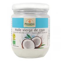 Priméal - Huile vierge de coco 200ml