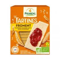 Priméal - Tartines craquantes froment 150g