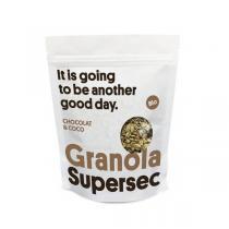 Supersec - Granola chocolat et noix de coco 270g